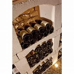 Casier A Bouteille De Vin En Pierre Reconstitue Sur Mesure
