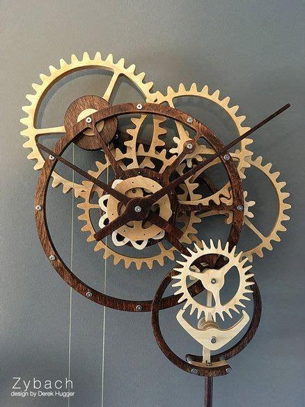 zybach  mechanical clock mechanical clock clock