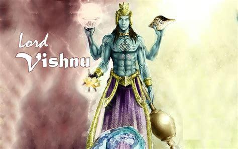 Lord Vishnu Animated Wallpapers - lord vishnu images wallpapers photos pics