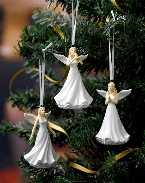 Angel Christmas Ornaments Pictures & Photos