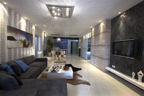 50 Shades Of Darker Interiors You Must See  Page 2 Of 7
