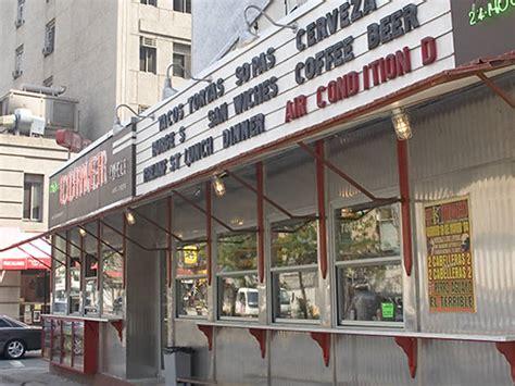 la esquina restaurants  nolita  york