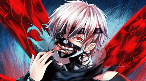 Tokyo Ghoul Anime 4k Hd Anime 4k Wallpapers Images