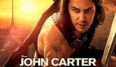 The ParaNormal Romance Party: Movie Review!! John Carter