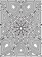 Design Coloring Pages For Adults at GetColorings.com ...