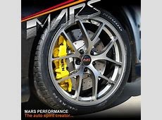 MARS MPRI 20 Inch 5x120 Stag Alloy Wheels Rims for Holden