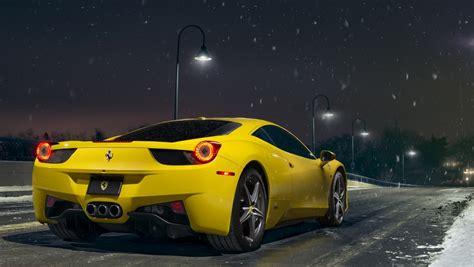 ferrari sport car sports car ferrari wallpapers hd desktop and mobile