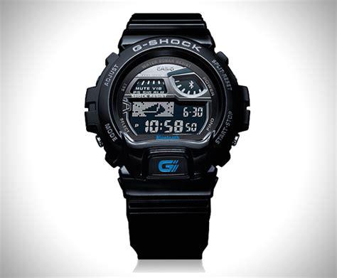 Casio G Shock Bluetooth by Casio G Shock Bluetooth