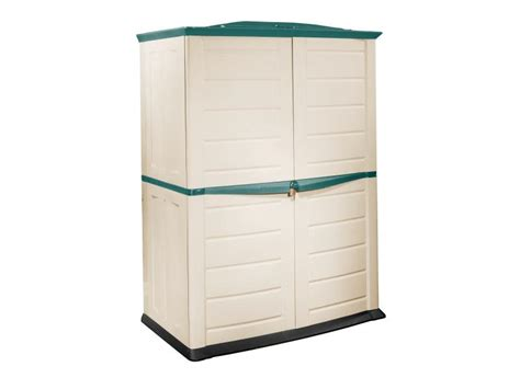 keter woodland high storage shed keter high shed keter kunststof bergingen igarden