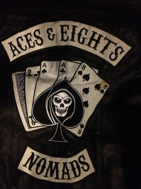Aces And Eights Tna Wallpapers Wallpapersafari