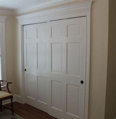 bedroom closet door best 25 bedroom closet doors ideas on bedroom
