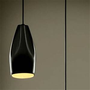 Suspension Noir Et Or : suspensions design et suspensions pour luminaires nedgis ~ Teatrodelosmanantiales.com Idées de Décoration