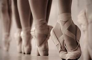 Black and White Ballet Wallpaper - WallpaperSafari