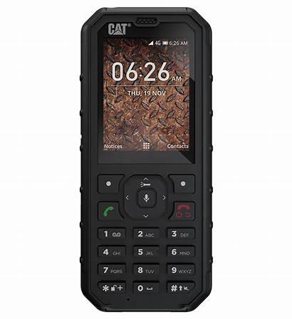 Cat Phone Mobile Phones B35
