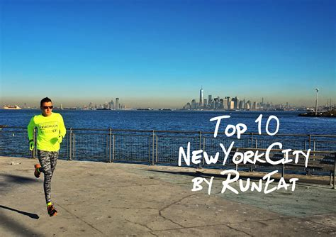 Top 10 New York By Runeat Runeatpl
