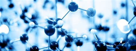 Science Chemistry Molecules