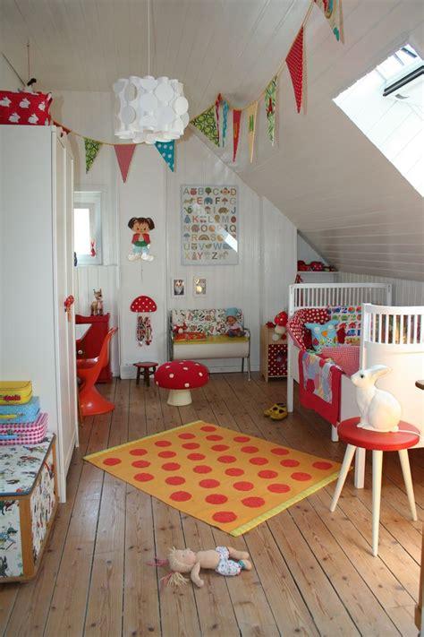Kinderzimmer Junge Retro die besten 25 retro kinderzimmer ideen auf