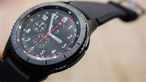samsung gear  review giving  full  phone