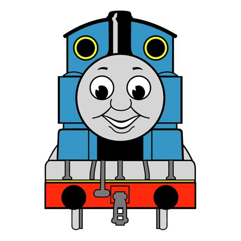 Image result for thomas the tank engine images to copy