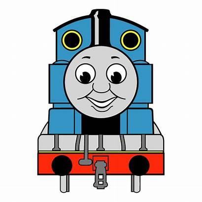 Engine Clip Cliparts Thomas Tank Vector Train