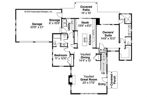 Contemporary House Plans
