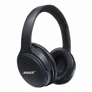 Casque Audio Long Fil : bose soundlink ii noir casque bose sur ~ Edinachiropracticcenter.com Idées de Décoration