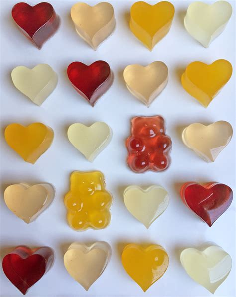 how to make gummy bears how to make gummy bears at home vegan friendly