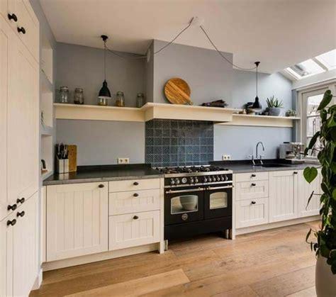 Goedkope Lange Keukens by Landelijke Keukens Kopen Bekijk 50 Voorbeelden Db Keukens