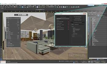 Autodesk 3ds Max screenshot #2