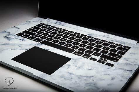 artsy  ultra exclusive   macbook pro marble