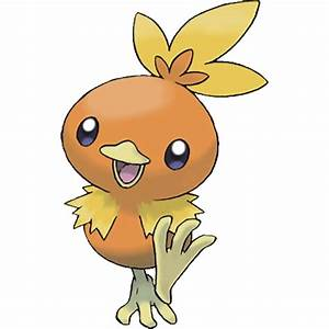 Torchic Images | Pokemon Images