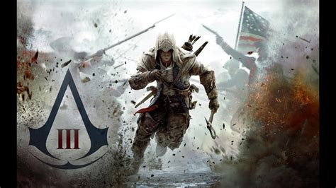 Assassins Creed Iii The Movie Youtube
