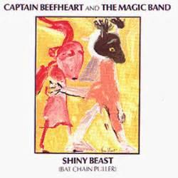 Captain Beefheart – Shiny Beast – Review – Mr. Miniike's ...
