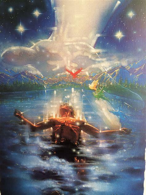 beginning prophetic art christian art