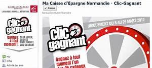 Caisse Epargne Haute Normandie : caisse jeu facebook caisse d 39 epargne ~ Melissatoandfro.com Idées de Décoration