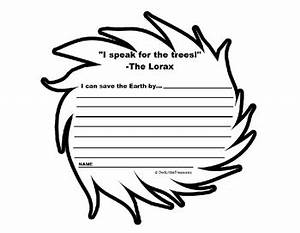 Lorax/Earth Day by Owl Little Treasures | Teachers Pay ...