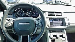 Range Rover La Centrale : range rover evoque sd4 dynamic car fever page 2 ~ Medecine-chirurgie-esthetiques.com Avis de Voitures