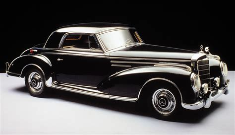 Mercedes-benz 300 Sc Coupé Technical Details, History