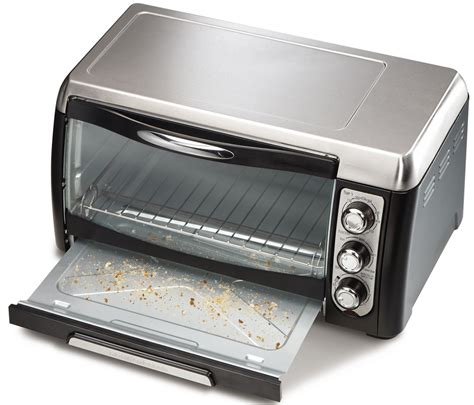Best Convection Toaster Oven - new hamilton 31331 convection counter top 6 slice