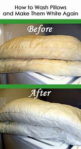 the top 15 cleaning tips tricks the crafting chicks With can you wash pillows in the washer
