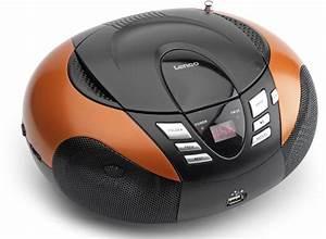 Tragbares Radio Test : lenco scd 37 orange tests infos 2018 ~ Kayakingforconservation.com Haus und Dekorationen