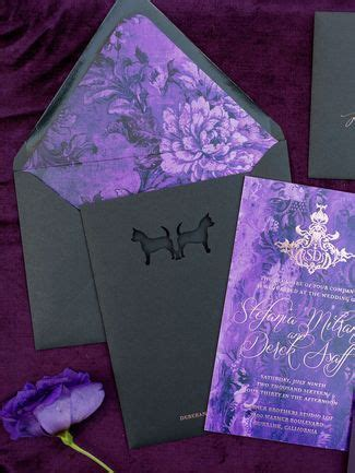 proven tips  picking  perfect wedding invitation