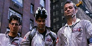 New Ghostbusters Film Has Title And A Trailer Will Be ...