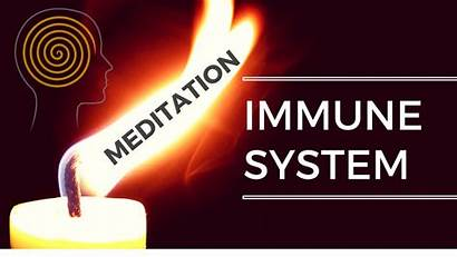 Meditation Immune System Imagery Guided Hypnosis Boost