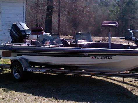 Boats For Sale In Pittsburg Tx by Ranger 373v For Sale