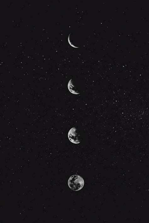 Broken Iphone Aesthetic Wallpaper by Aesthetic Moon Wallpaper Free Large Images
