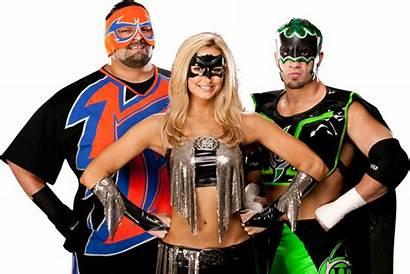 Superheroes Wwe Wrestling Stacy Keibler Wikia