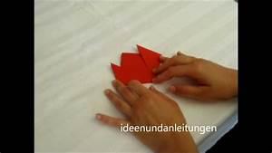 Basteln Mit Senioren Sommer : blumen basteln bl te falten basteln im fr hling sommer youtube ~ Eleganceandgraceweddings.com Haus und Dekorationen