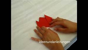 Basteln Sommer Kinder : blumen basteln bl te falten basteln im fr hling sommer youtube ~ Eleganceandgraceweddings.com Haus und Dekorationen