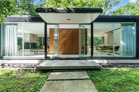 The 11 Best Midcentury Modern Homes Of 2018 Curbed
